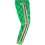 Jungen Jogginghose Sweatpants Sodegar Frog Green