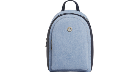 TH CORE BACKPACK CORP Blau