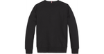 Jungen Essential CN Sweatshirt KB0KB05797 Black
