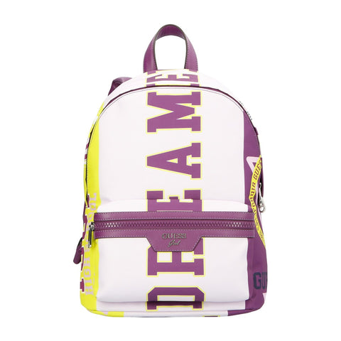 DREAMER BACKPACK HGDRE1 PU203 Purple