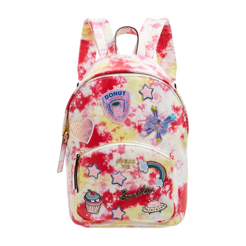 SHELLY BACKPACK Backpack HGSHE1 PU202 Fuxia
