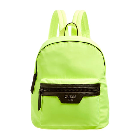 Shirley Backpack HGSHI1PU202 Yello