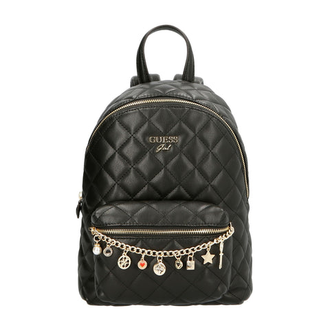 STACIE SMALL Backpack HGSTA2PU203 Black