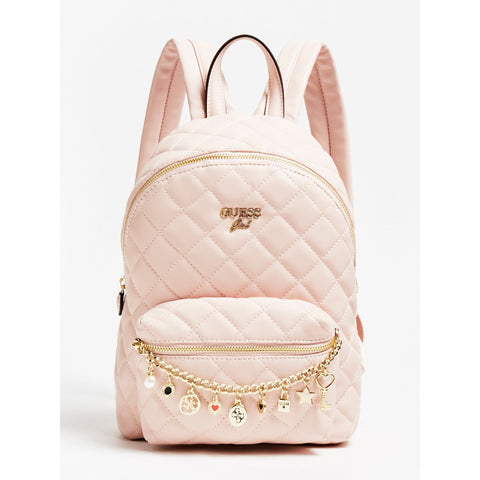 STACIE SMALL Backpack HGSTA2PU203 Rosa