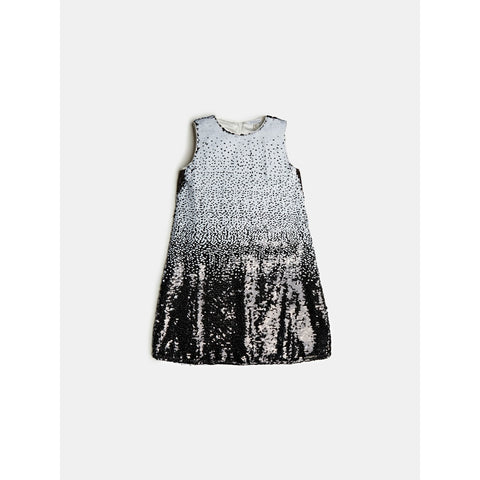 Mädchen Kleid Full Sequins SL Dress by Marciano