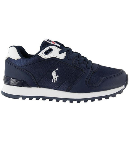 Jungen Sneaker Oryion Navy/White