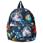 Rucksack Backpack Jellyfish Qualle