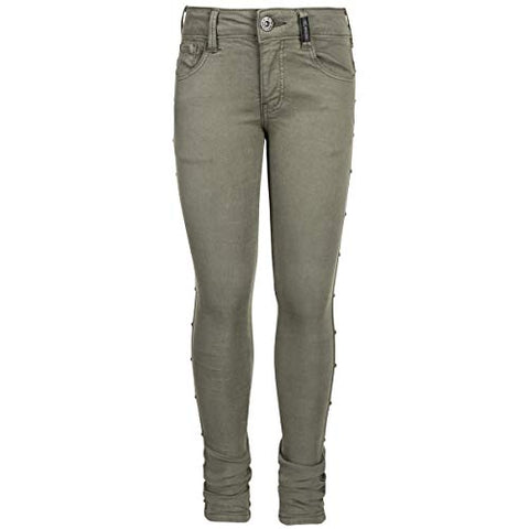 Mädchen Jeans Anke Light Army