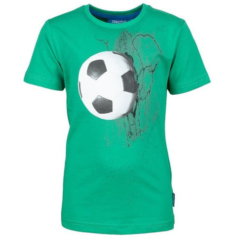 Jungen T-Shirt Football SB 02 B