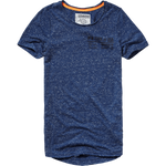 Jungen T-Shirt Jurrie Dark Blue