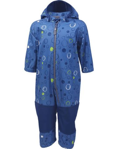 Baby Einteiler 103899 Tajo Mini Softshell Coverall