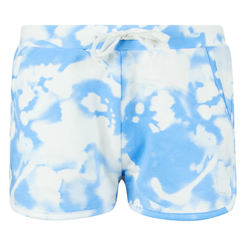Mädchen Short Jogger Fabienne Light Blue