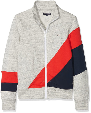 Jungen Sweatjacke Racing Stripe Track Jacket KB0KB03817