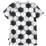 Jungen T-Shirt Ralphie Football Structure