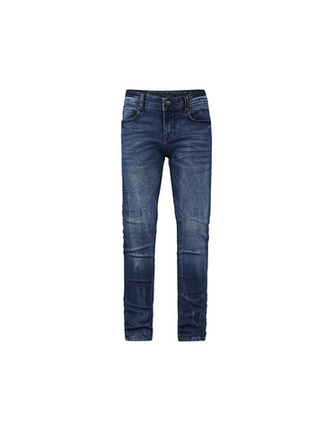 Jungen Jeans Hose Tobias Medium Blue Denim