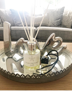 Inspired by Sauvage Classic Reed Diffuser 100ml