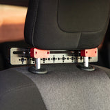 HEADREST CAR CLAMP SET