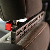 HEADREST CAR CLAMP