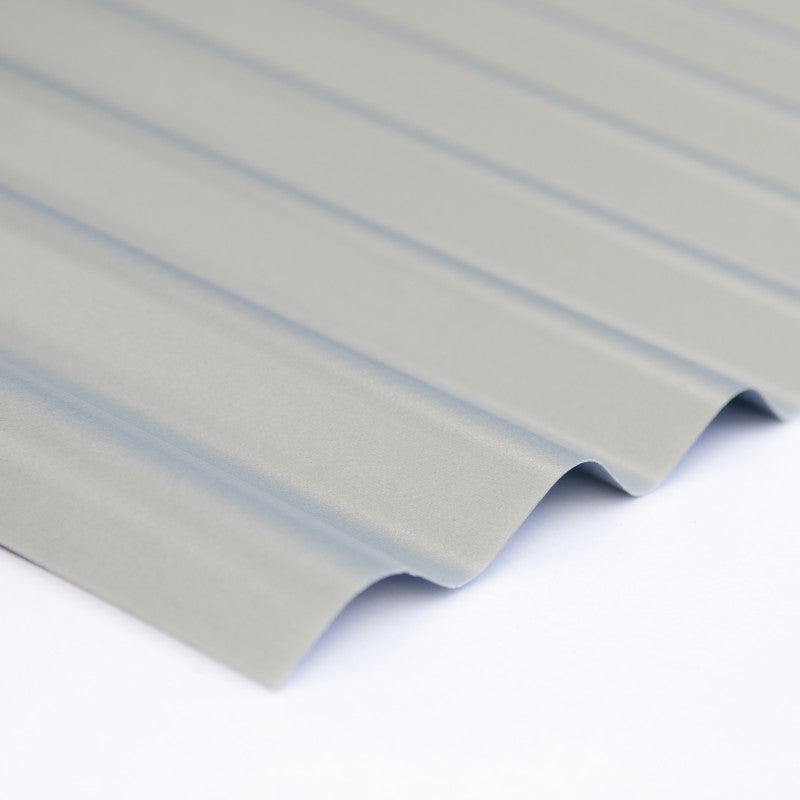 ZINCALUME® Roofing Corrugated Iron Sheets .42 bmt