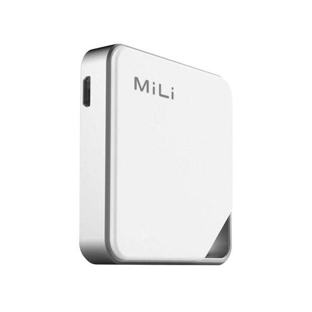 MiLi iData Air USB - HE-D51-Accessories-Mili-White-128 GB-Starlink Qatar
