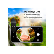 ESR 3-in-1 Phone Camera Lens Set