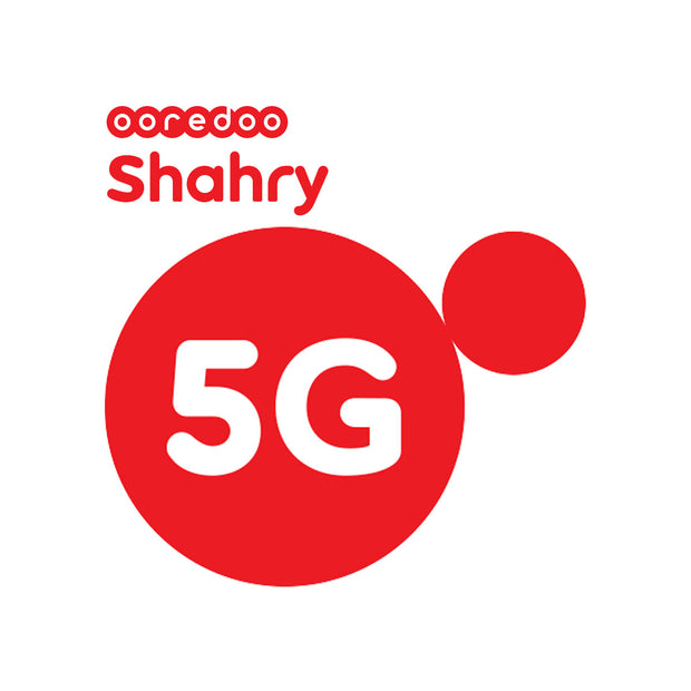Ooredoo - Shahry 5G Packs-Services-Ooredoo-S-Starlink Qatar