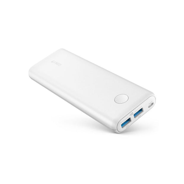 Anker Powercore II 20000 B2B (A1260H21)-Accessories-Anker-White-Starlink Qatar