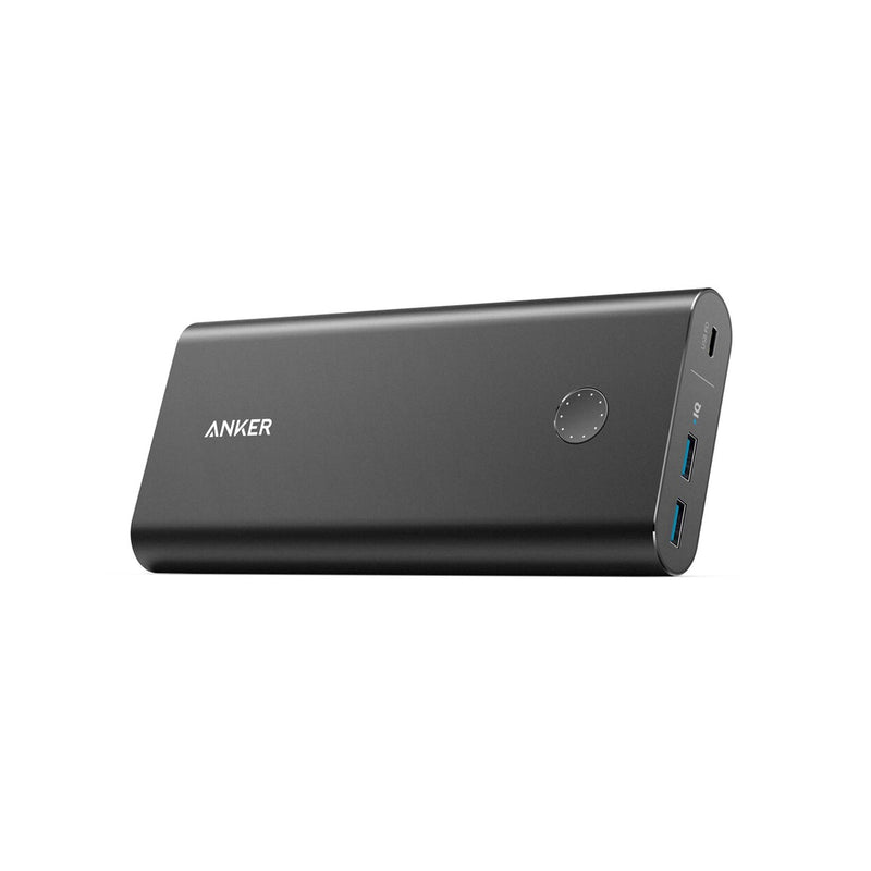 Anker PowerCore+26800 mAh 3.0 Quick Charge Power Bank (A1375H11)