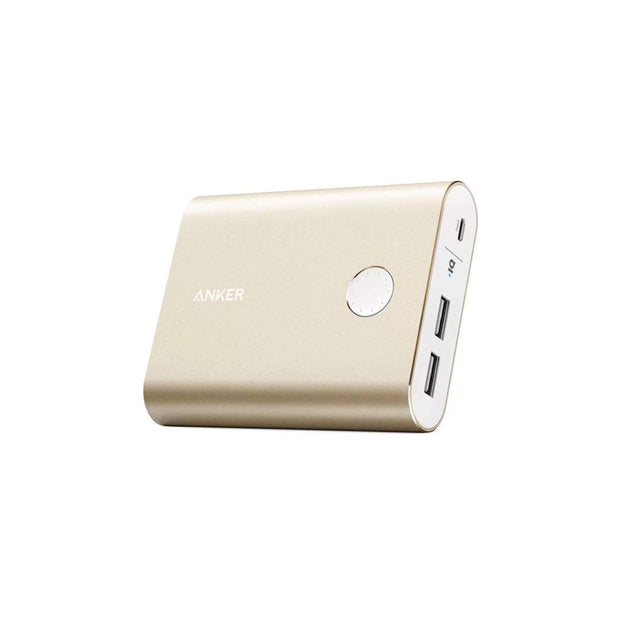 Anker PowerCore+ 13400 QC 3.0 Gold - A1316HB1