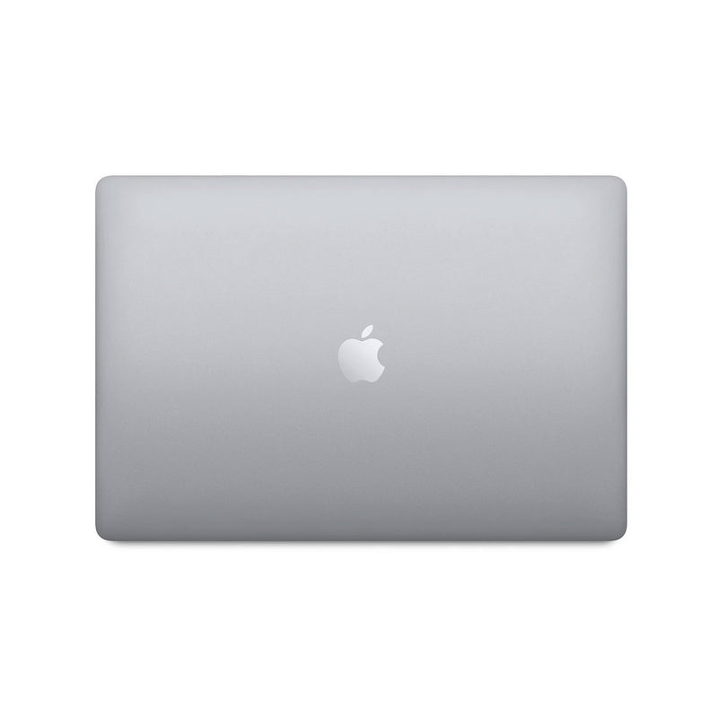 Apple MacBook Pro 16 Inch 9th Gen Intel Core i9 2.3GHz 8-core with Touch-bar-Laptop-Apple-Space Grey-1 TB-Starlink Qatar