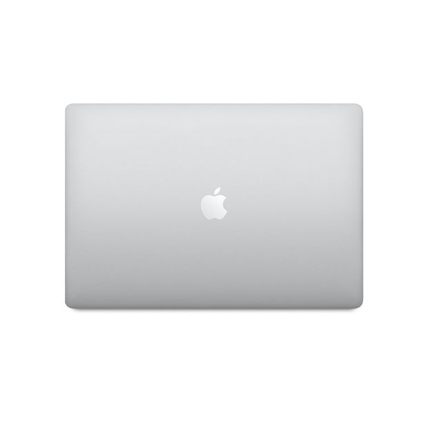 Apple MacBook Pro 16 Inch 9th Gen Intel Core i9 2.3GHz 8-core with Touch-bar-Laptop-Apple-Silver-1 TB-Starlink Qatar