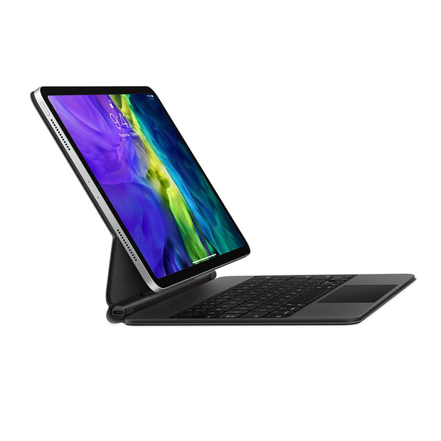 Apple Magic Keyboard for iPad Pro 11-inch (2nd generation) and 12.9-inch (4th generation) - English-Accessories-Apple-12.9‑inch (4th generation)-Starlink Qatar