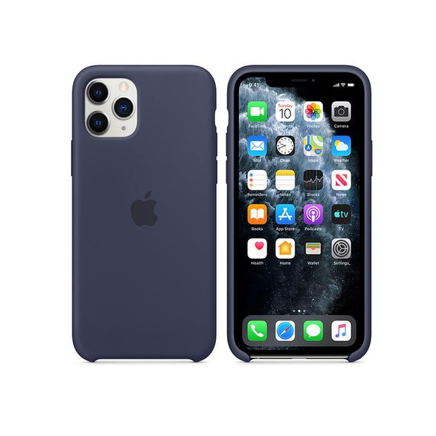 Apple Silicone Case iPhone 11 Series