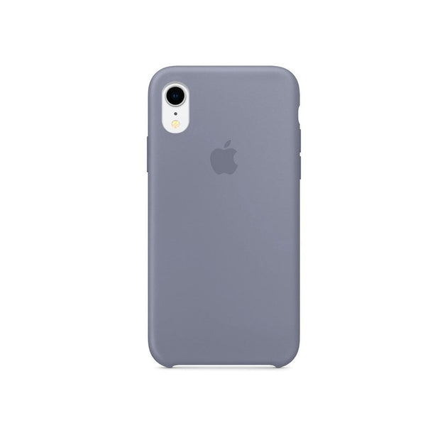 Apple Silicone Case iPhone XR