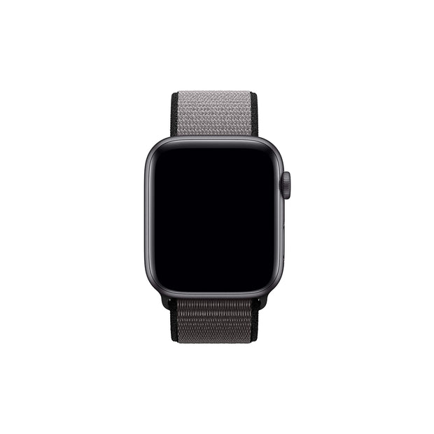 Apple Watch 44mm Sports Loop Strap- Anchor Grey (MX832ZM/A)