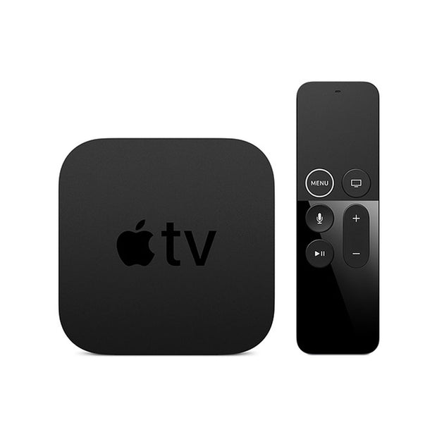 Apple TV 4K-Home Automation-Apple-MQD22AE/A Black 32 GB-Starlink Qatar