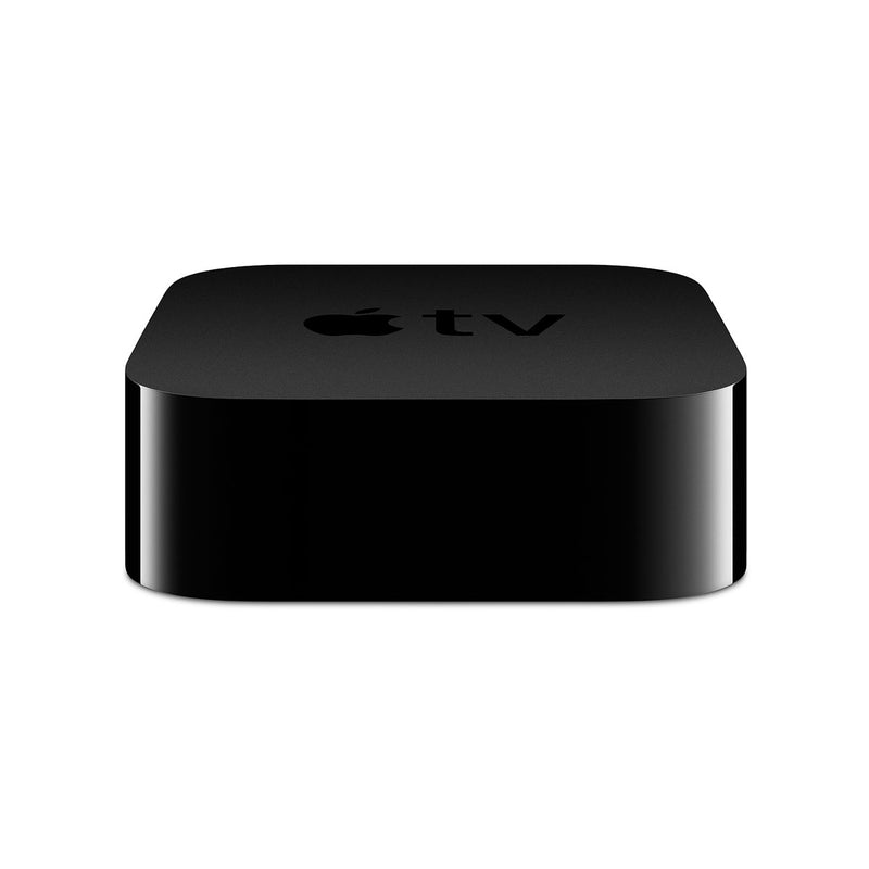 Apple TV 4K-Home Automation-Apple-MP7P2AE/A Black 64 GB-Starlink Qatar