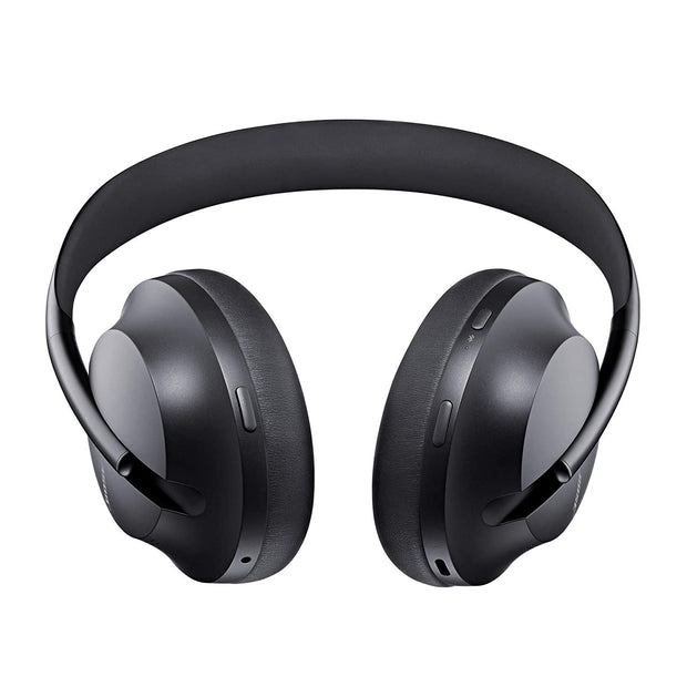BOSE 700 Wireless NC Headphones w/ Built-IN Alexa-Headset-Bose-Black-Starlink Qatar
