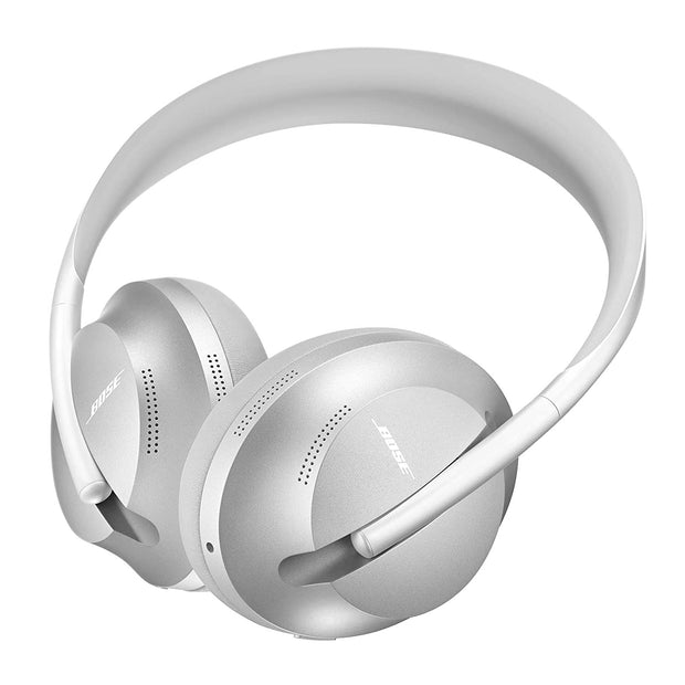 BOSE 700 Wireless NC Headphones w/ Built-IN Alexa-Headset-Bose-Luxe Silver-Starlink Qatar