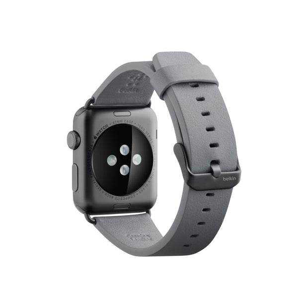 Belkin Classic Leather Band for Apple Watch (42mm/44mm)