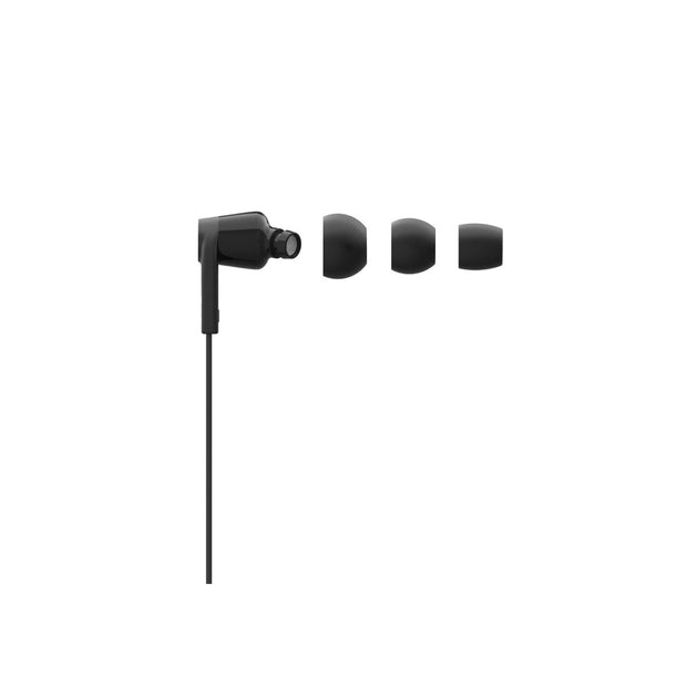 Belkin ROCKSTAR Headphones with USB-C Connector - G3H0002bt