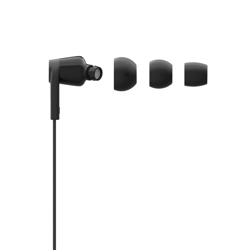 Belkin ROCKSTAR Headphones with Lightning Connector - G3H0001bt