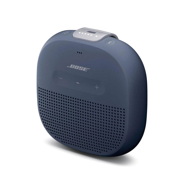 Bose SoundLink Micro Bluetooth Speaker-Accessories-Bose-Dark Blue-Starlink Qatar