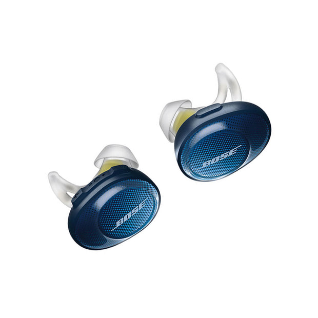 Bose SoundSport Free Wireless Headphones-Accessories-Bose-Navy/Citron-Starlink Qatar