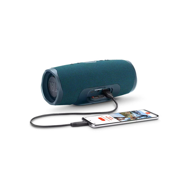 JBL CHARGE 4 - Portable Bluetooth speaker