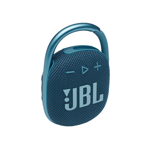 JBL CLIP 4 Waterproof Ultra-Portable Speaker