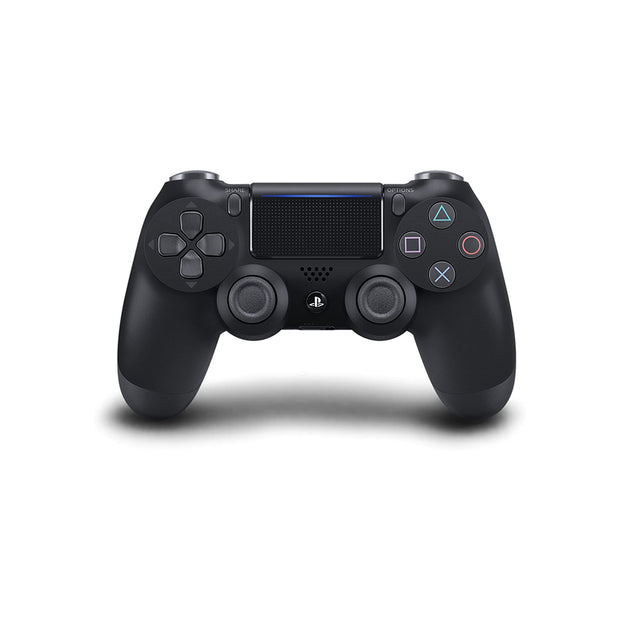 DualShock 4 Wireless Controller for PlayStation 4 - CUH-ZCT2EX/BL