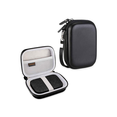 Canboc Shockproof Carrying Case for HP Sprocket - Black