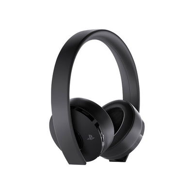 Sony Playstation Gold Wireless Headset-Headset-Sony-Starlink Qatar