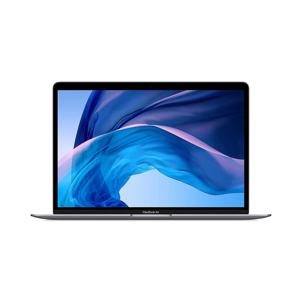 Apple MacBook Air (2020) 10th Gen Core i3 processor-Laptop-Apple-Space Gray-256 GB-Starlink Qatar